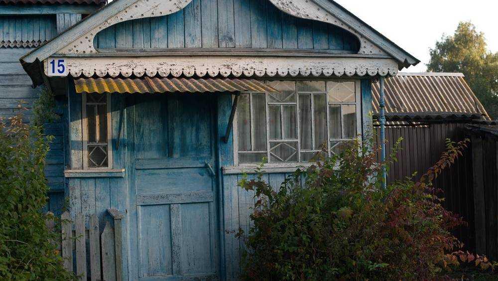 Козюлянка, Мазиловка, опасный Угол: брянские знаки под открытым небом