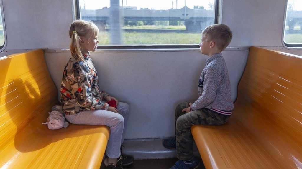Брянцы с детьми смогут купить билеты на поезда дальнего следования со скидкой