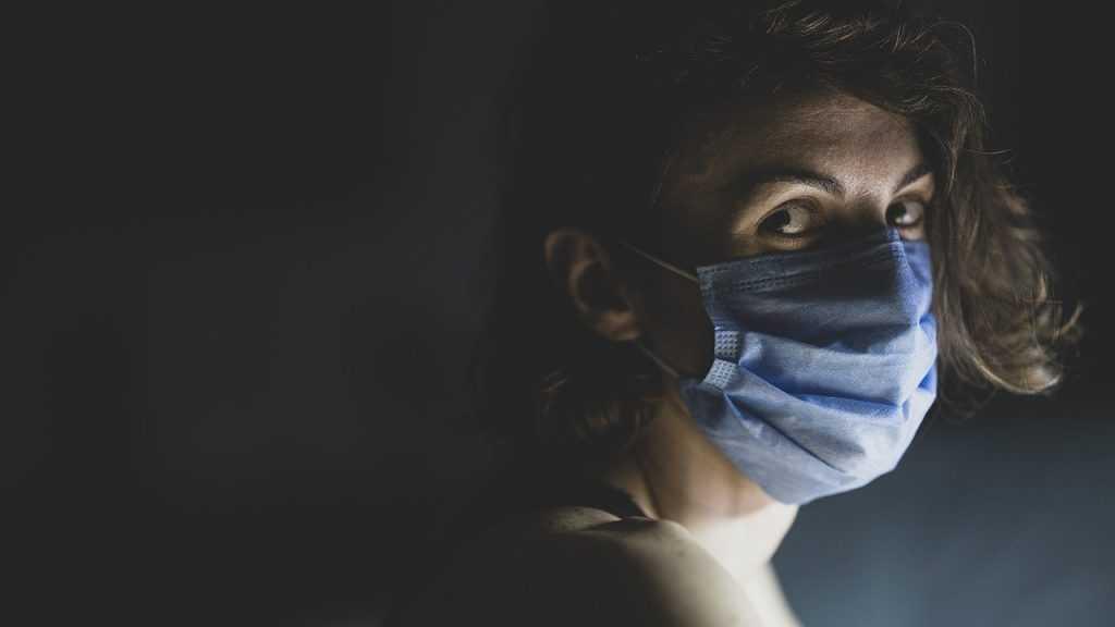 Коэффициент распространения коронавируса обновился в Брянской области