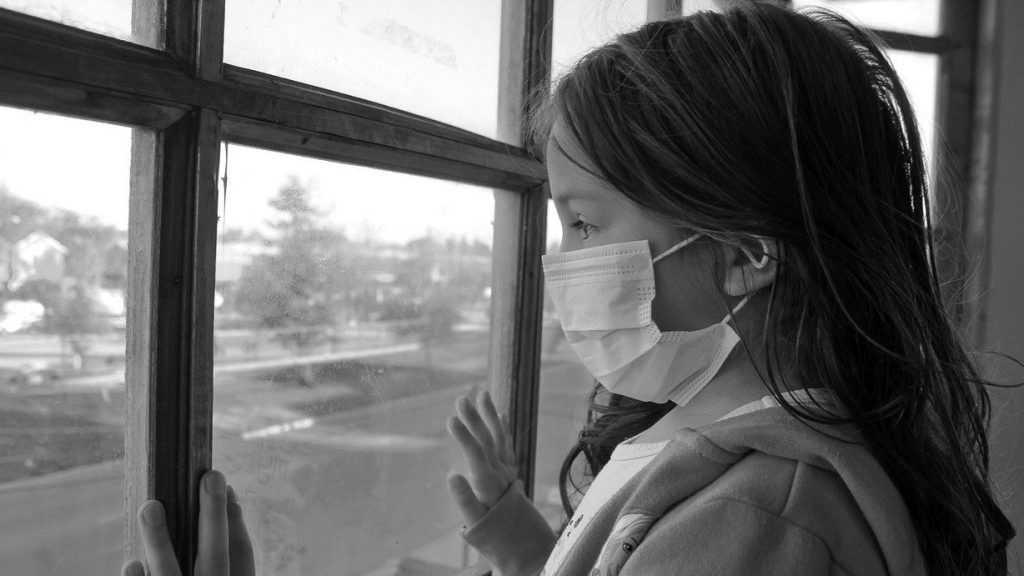 Брянщина попала в список регионов с быстрым распространением коронавируса