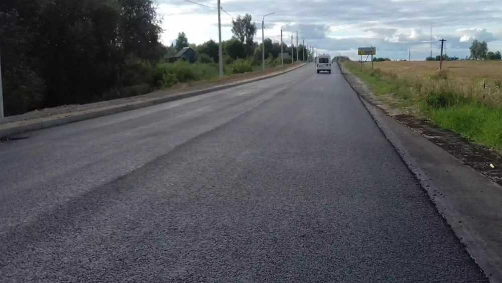 Более ста брянцев обратились в приемную дорожного нацпроекта