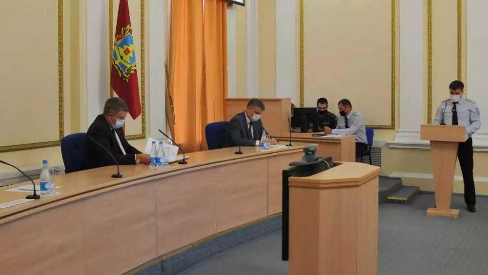 Брянский губернатор Богомаз обратил внимание на заторы на Авиационной