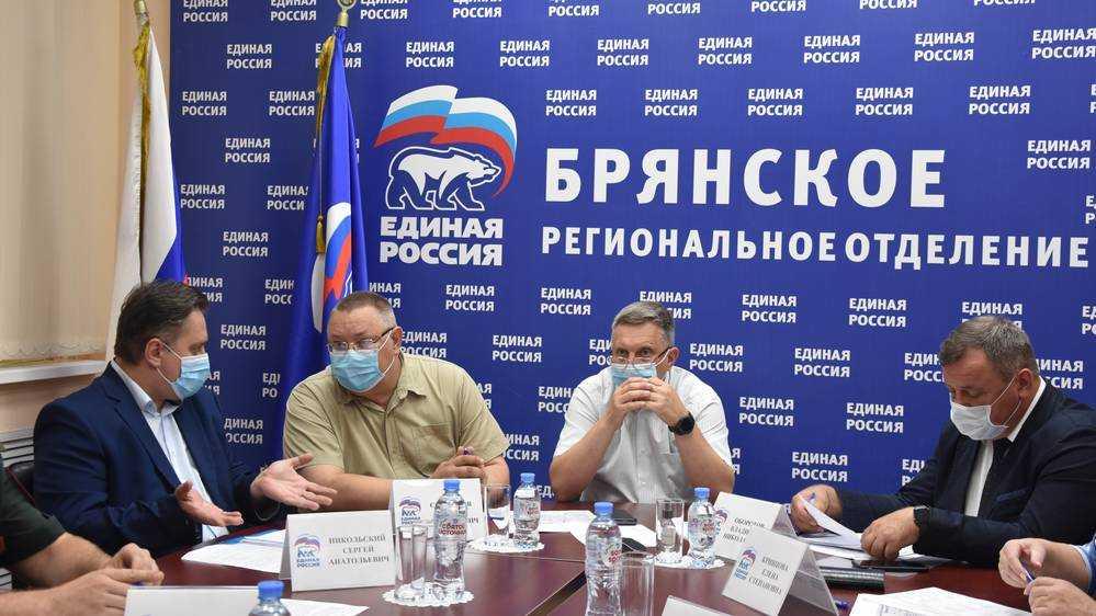 Владимир Оборотов: Брянщина стала одним из лучших регионов в стране по количеству площадок «Диктанта Победы»