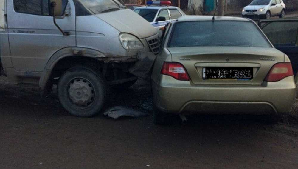 В Почепе в ДТП погиб 74-летний автомобилист