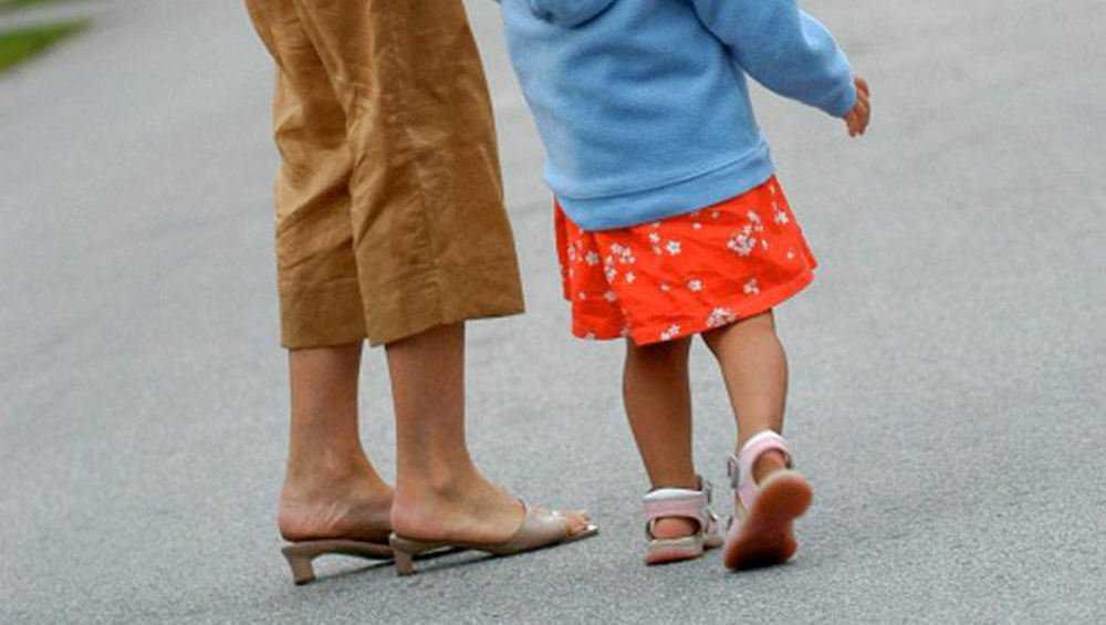 В Стародубе водитель ВАЗа сбил 7-летнюю девочку и ее мать