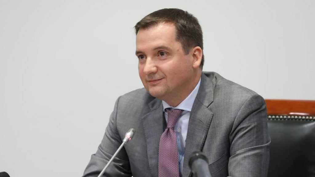 Цыбульский Александр Витальевич: актуальные новости