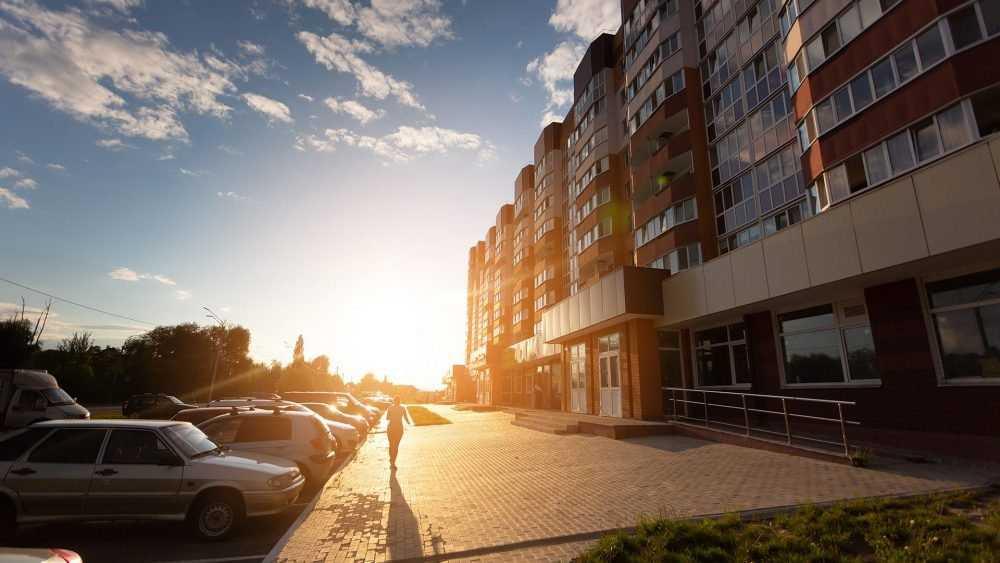 5 причин жить в новом доме «Деснаграда»