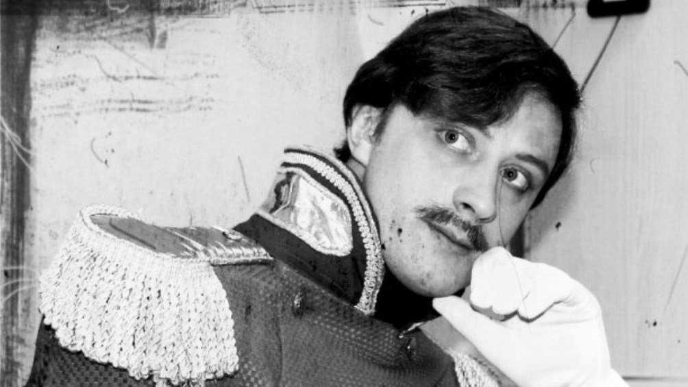 Актёр брянского ТЮЗа стал участником форума «Таврида» в Крыму