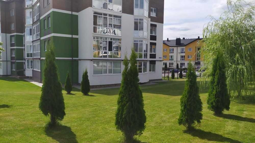 «Мегаполис-Парк» вошёл в ТОП-30 лучших жилых комплексов России