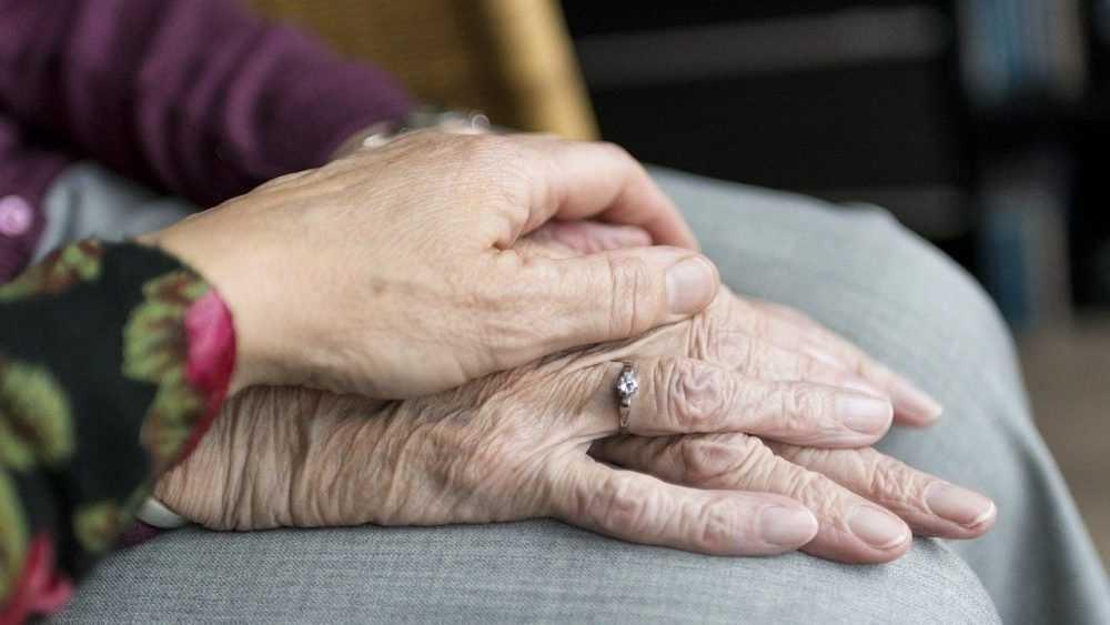 В Брянской области 51 тысяче пенсионеров исполнилось 80 лет и больше