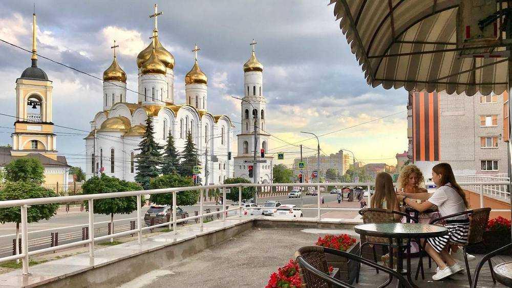 В Брянской области 13 августа примут решение о работе кафе и детсадов