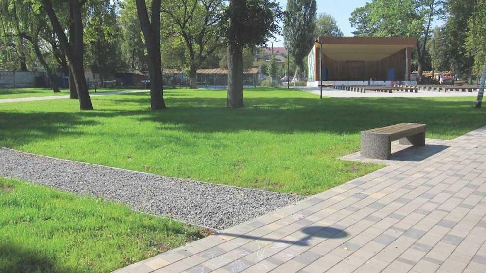 В Брянской области успешно реализуется партпроект «Городская среда»