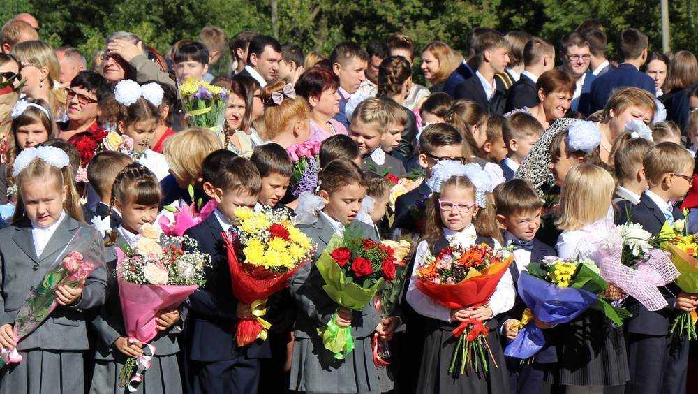 Дистанционка в брянских школах стала мрачным испытанием для взрослых