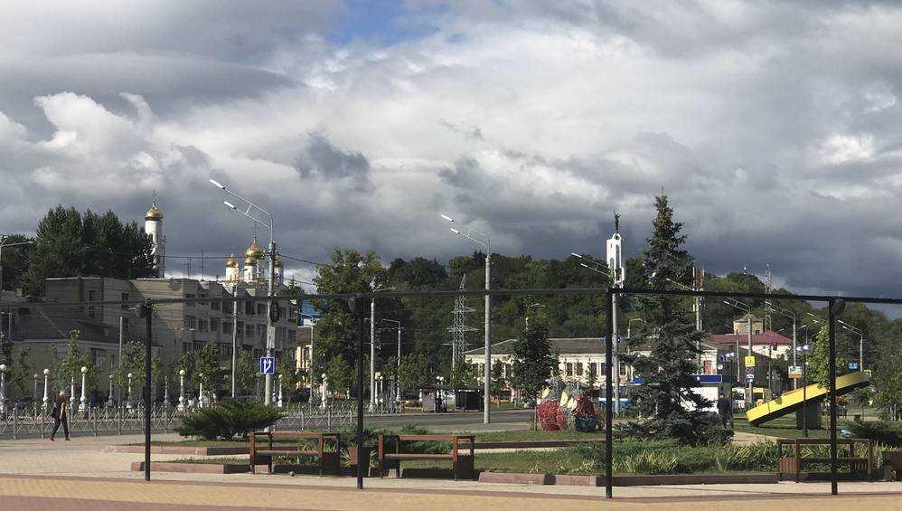 В Брянской области ночью 22 августа похолодает до 8 градусов