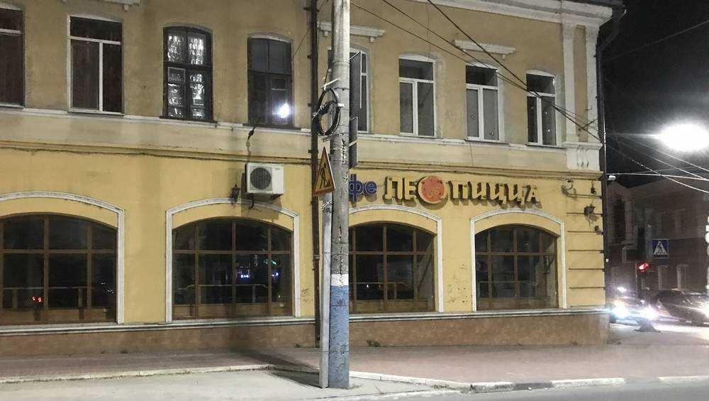 Часть брянских кафе не пережили коронавирус