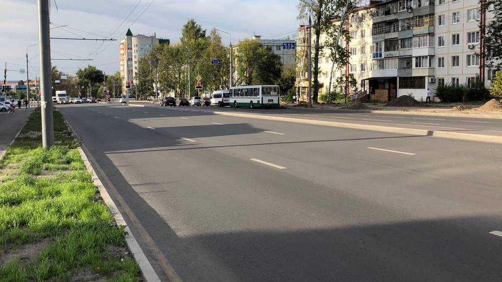 В Брянске сообщили о несуществующей пробке на Авиационной