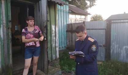Прокуратура и СК найдут всех виновных в избиении ребенка в Дятькове