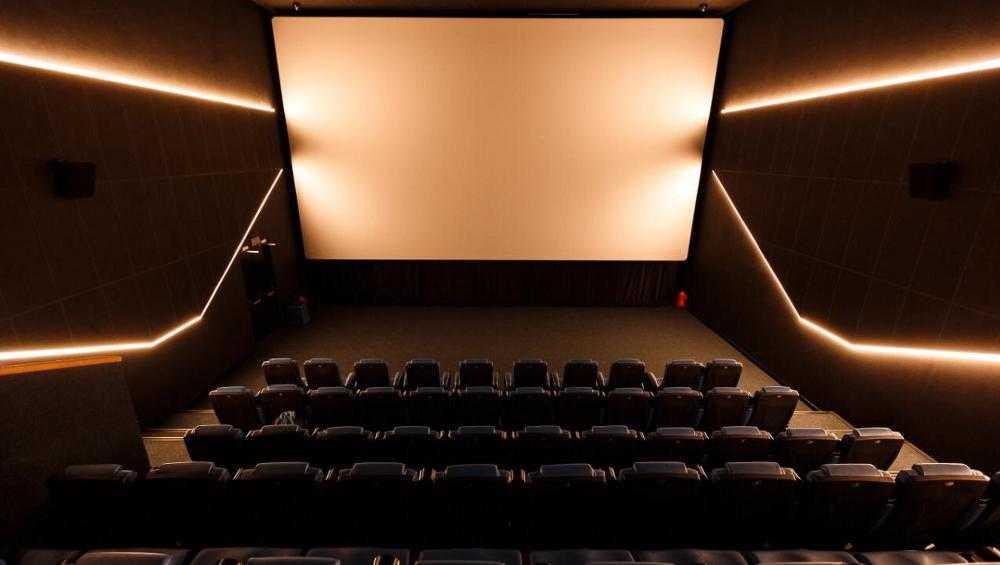 В Брянской области в этом году откроют три новых кинозала