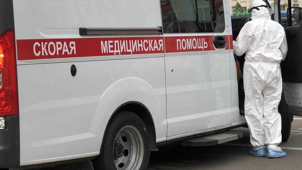 В Брасовском районе выявили 10 новых случаев заболеваний COVID-19