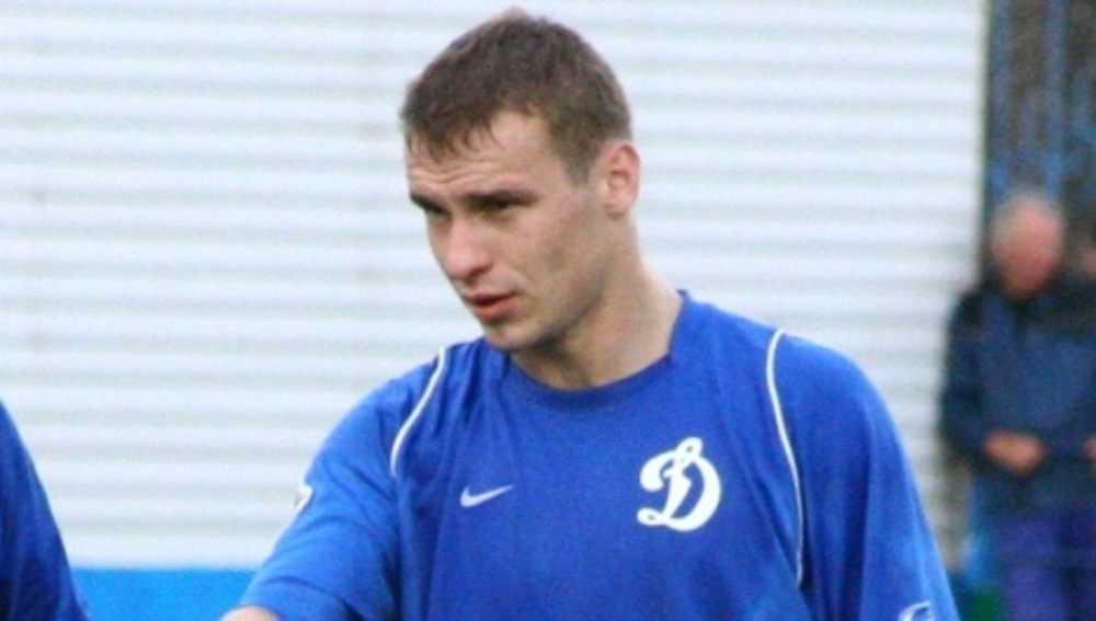 Бывший игрок брянского «Динамо» стал поваром в Одессе