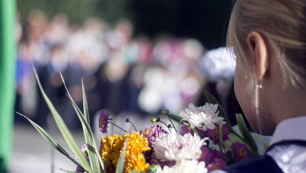 В Брянске 1 сентября проведут традиционные школьные линейки