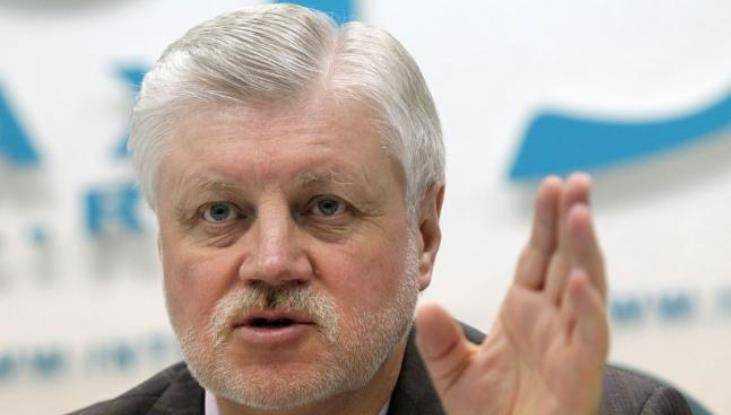 Брянский профессор Сергей Миронов заболел коронавирусом