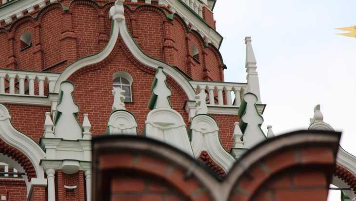 Вследствие пожара в ЦБ брянцы узнали об улице Брянский Пост в Москве