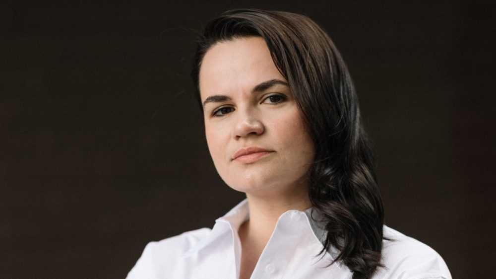 Тихановскую ударили её же дубиной непризнания выборов