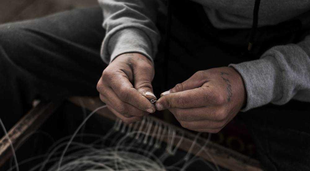 В Унече Брянской области осудят поймавшего 40 рыб браконьера