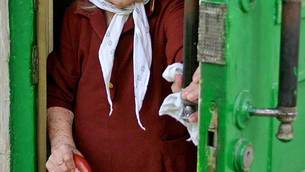 В Унечском районе у 90-летней пенсионерки украли 70 тысяч рублей