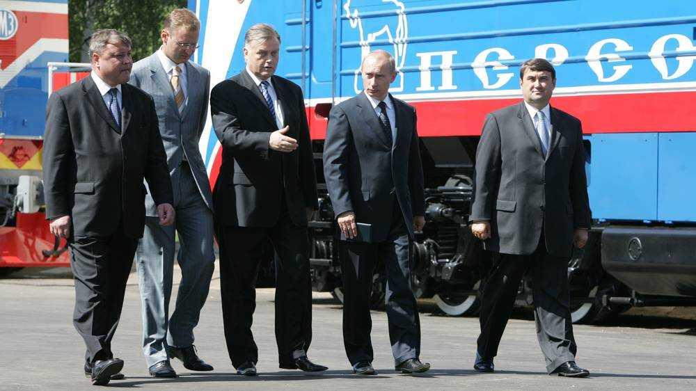 БМЗ отмечает 15-летие с начала выпуска магистральных грузовых тепловозов