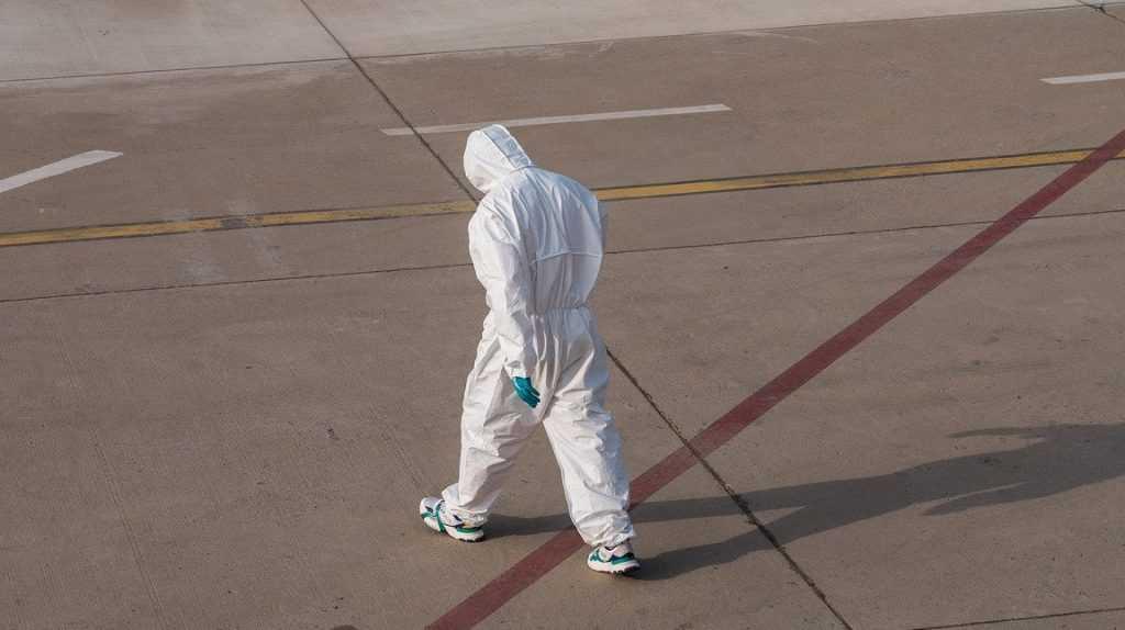 Коэффициент распространения коронавируса в Брянской области снизился