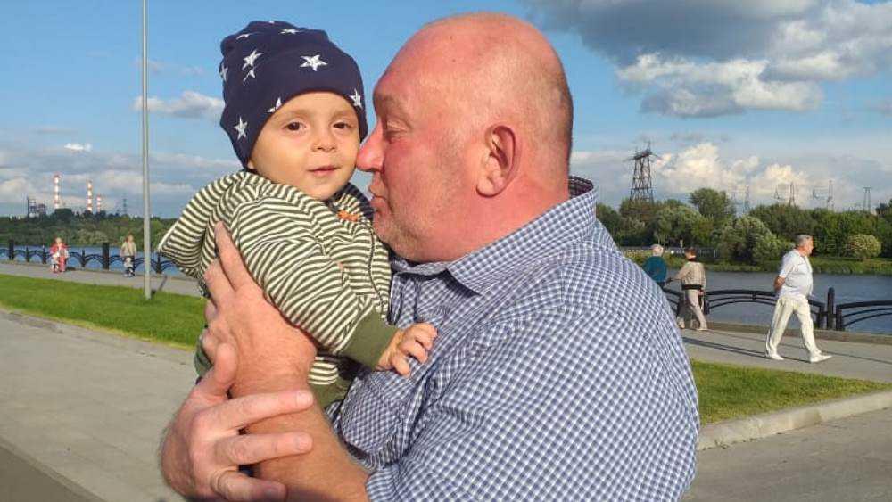 Юрий Жирков попросил россиян помочь внуку экс-футболиста брянского «Динамо»
