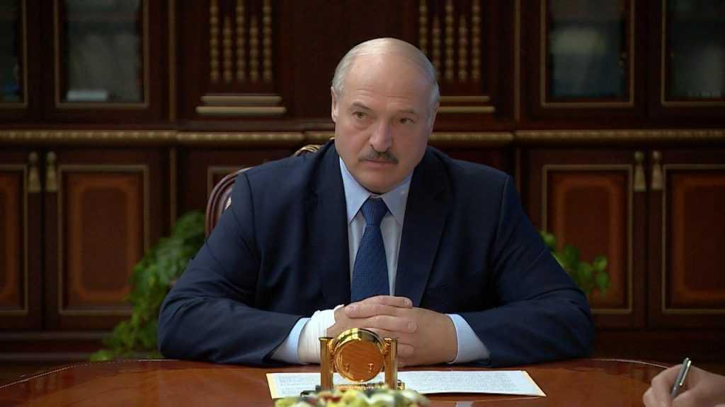 «Это попытка захвата власти»: Лукашенко обрушился на «обиженных»