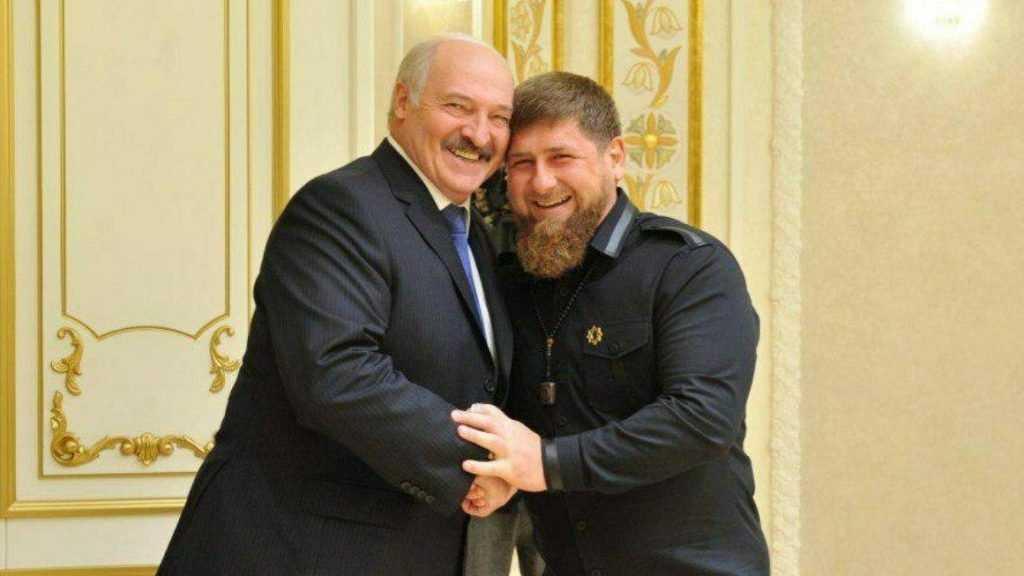 Рамзан Кадыров набрал почти 100 процентов голосов на выборах
