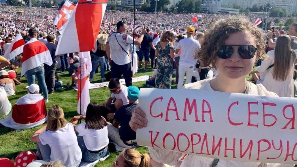 Стало известно, за сколько продаются белорусские митингующие