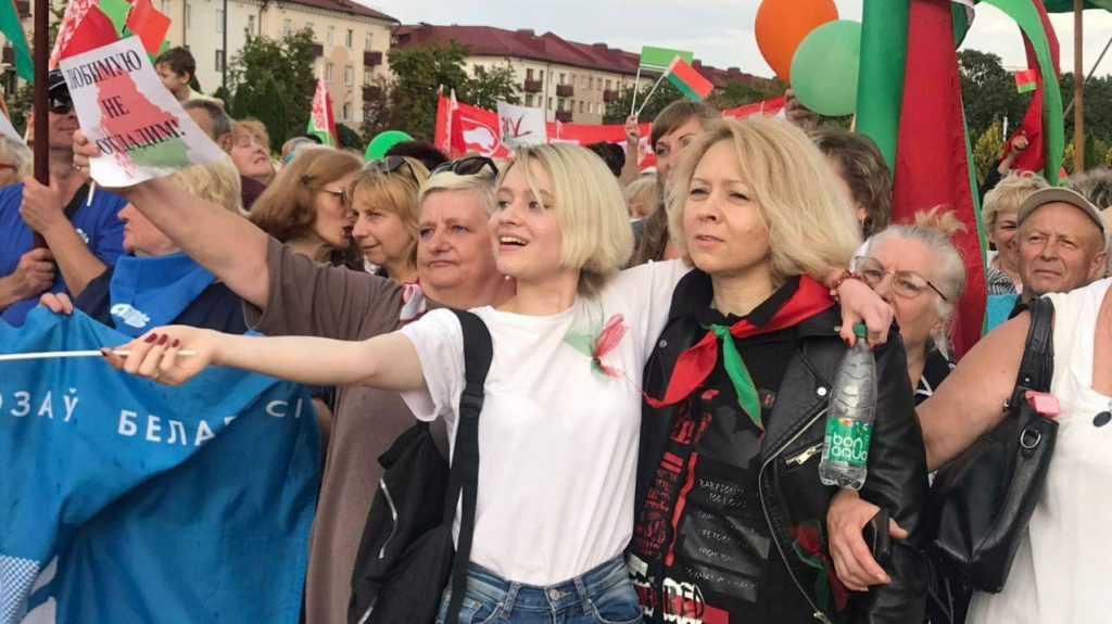 «До Нового года Белоруссия войдёт в состав России»