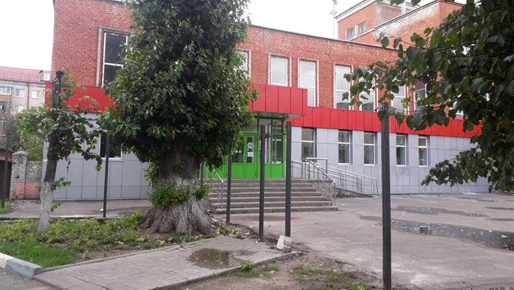В Брянске закрылся один из магазинов сети «Пятёрочка»