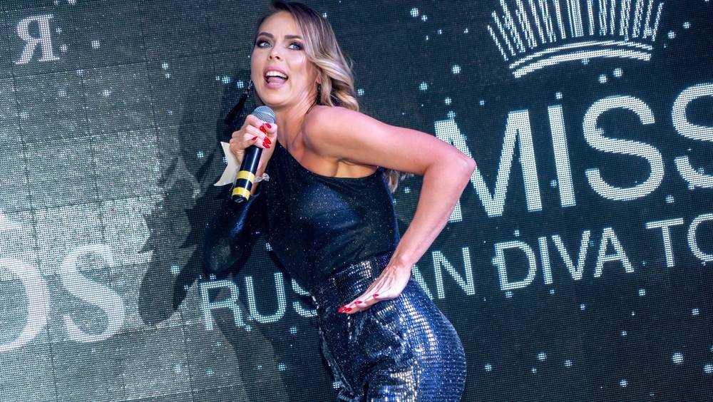 Брянская бизнес-леди Анна Митина стала призёром конкурса красоты