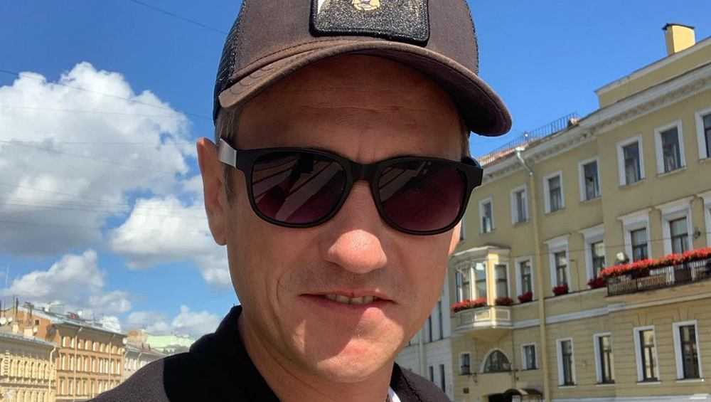 Актер из Карачева Антон Шагин начал сниматься в фильме про инопланетян