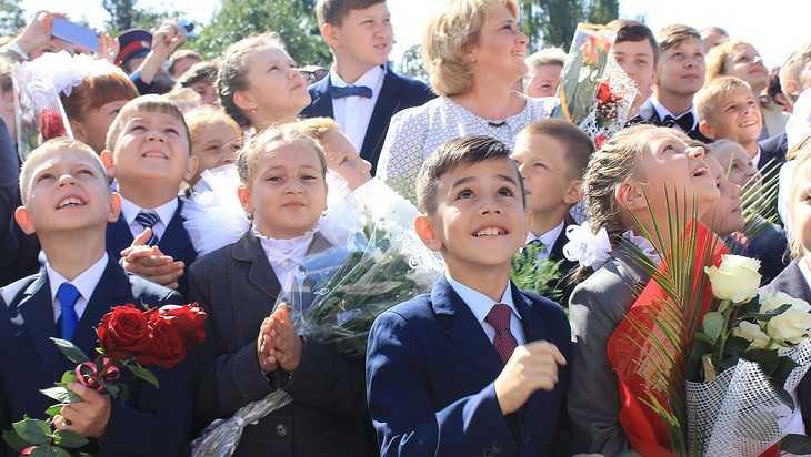 В 2021 году расходы на образование в Брянской области вырастут
