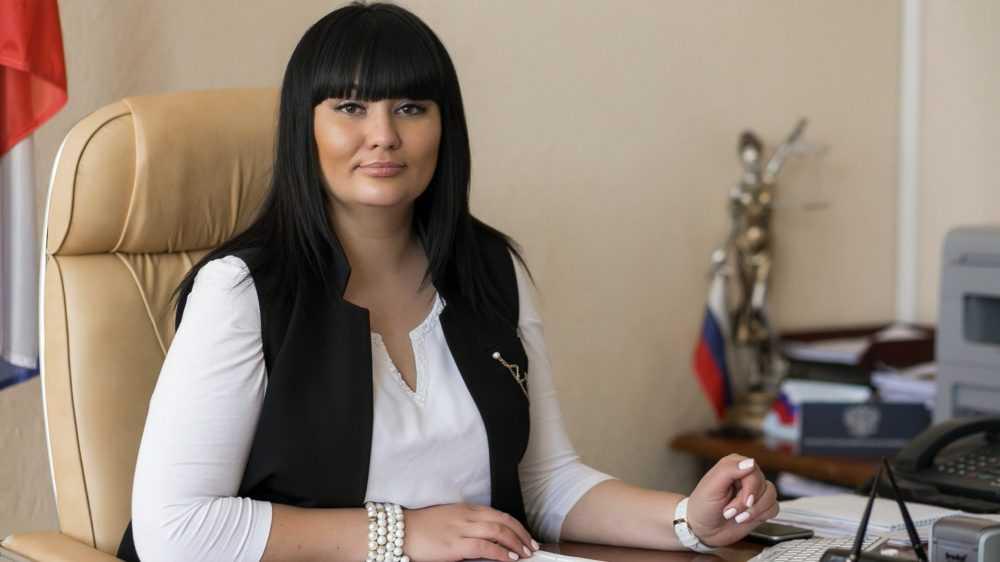 По делу брянца Бочарова за взятку в 25 миллионов задержали судью