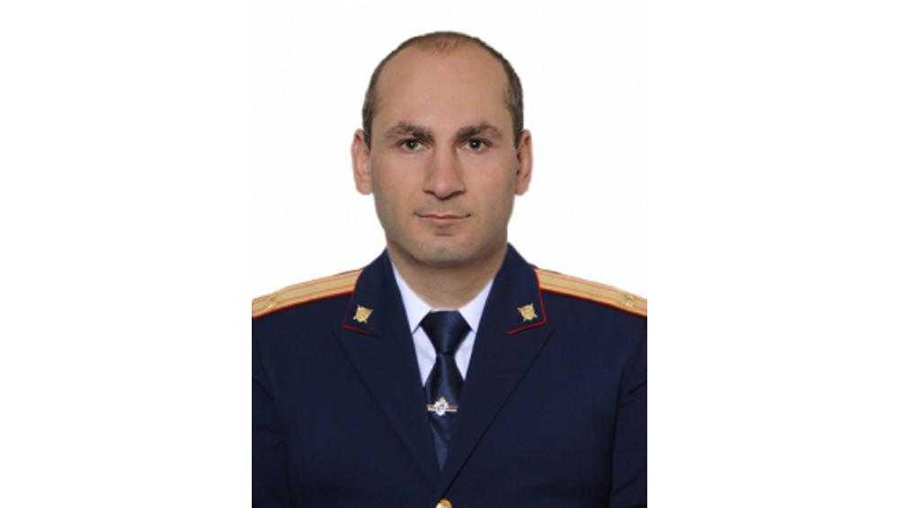 Раскрывший дело Ани Шкапцовой брянский следователь получил новое назначение