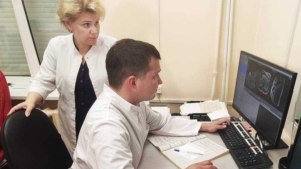В Брянске стала доступна диагностика мирового уровня