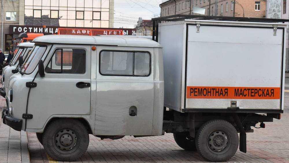Обеспечить брянцев чистой водой помогут 49 специальных машин