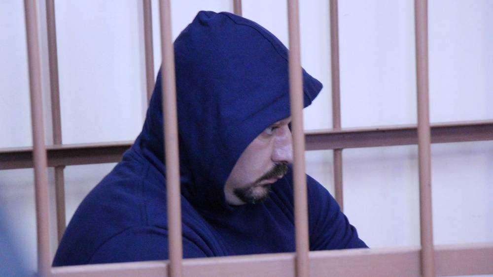 Бывший брянский майор полиции Терехов отсидит 13,5 года за убийство подростка