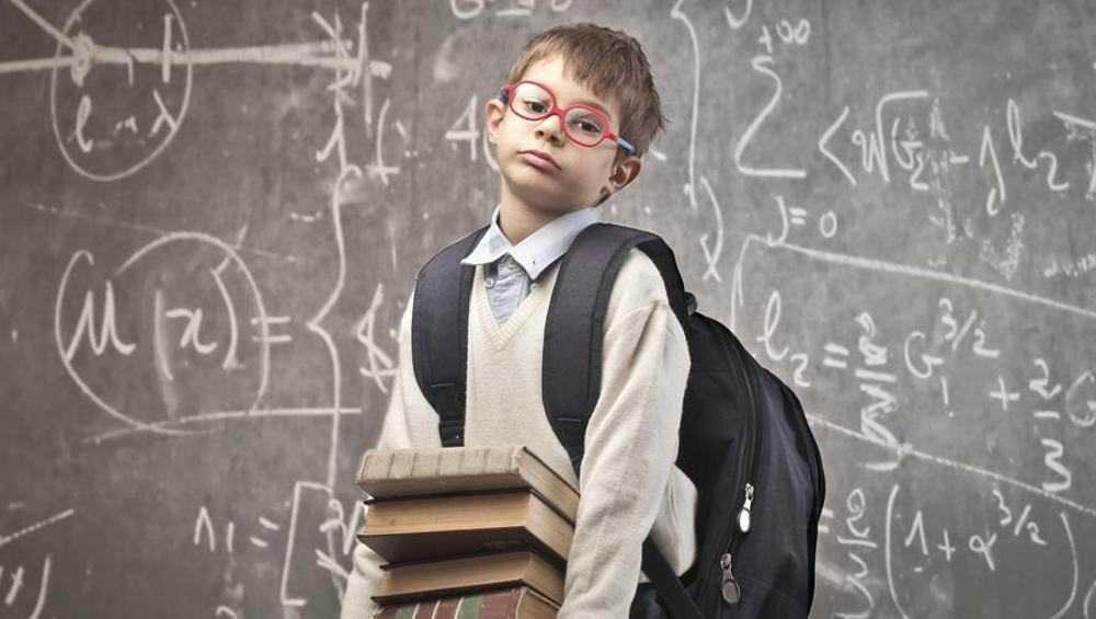 В Брянске 11 процентов школьников стали отличниками