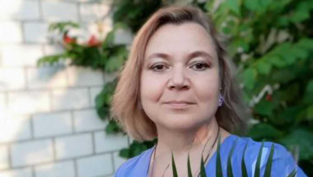 Учительница из Новозыбкова стала почетным работником просвещения