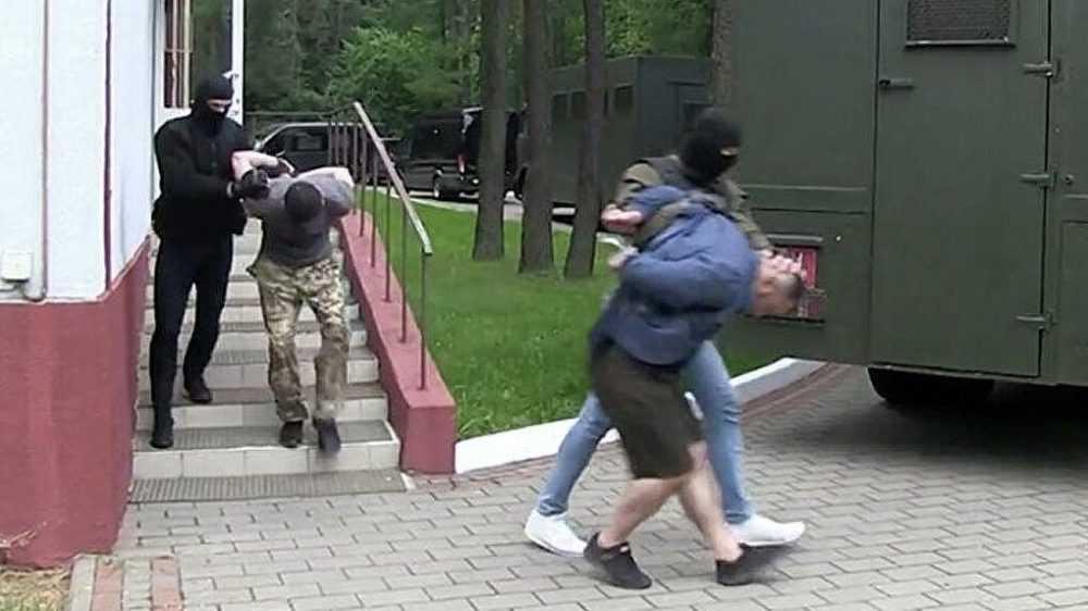 Стало известно, куда направлялись задержанные в Белоруссии россияне