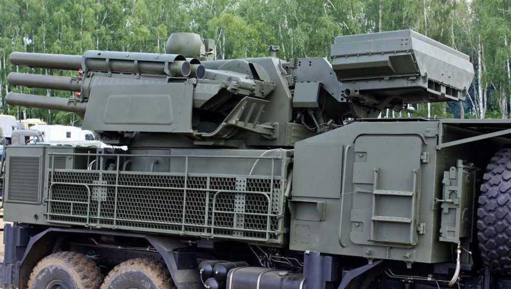 В Брянской области иностранца осудили за контрабанду деталей ЗРК
